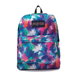 Jansport Superbreak - Dye Bomb