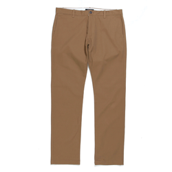 Kennedy Chinos Modern Slim - Chestnut