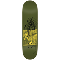 Krooked Anderson Tea Time Deck - 8.38""