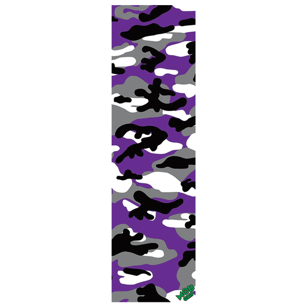 Mob Camo Grip Sheet - Purple