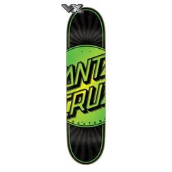 Santa Cruz Total Dot VX Deck - 7.75""
