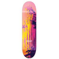 Primitive Gillet Virgin Deck - 8.12""