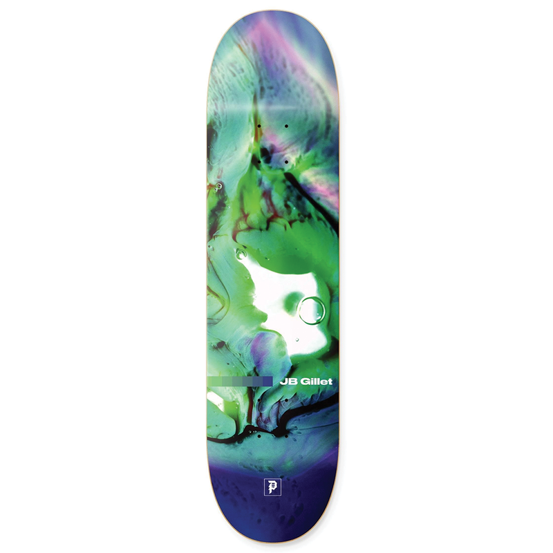 Primitive Gillet Oil Drop Deck - 8.125""