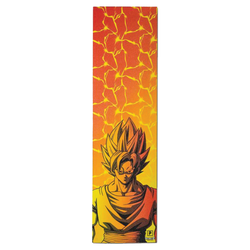 Primitive DBZ Goku Grip