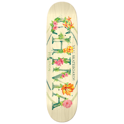 Real Chima Blossom Oval Deck - 8.4""