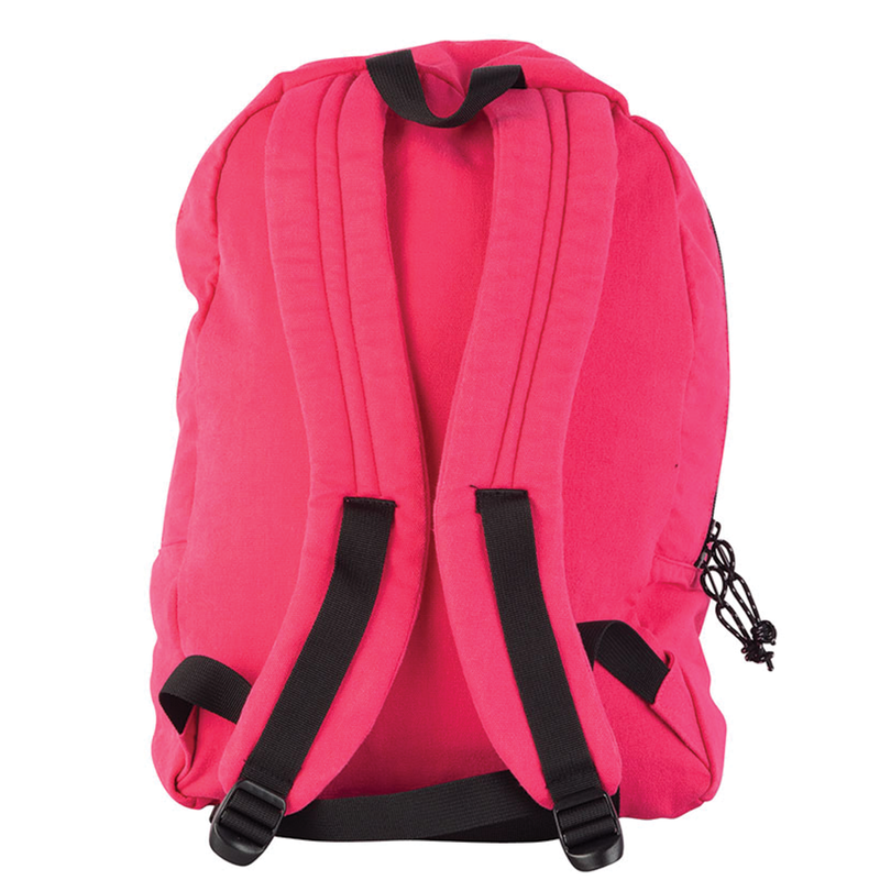 Santa Cruz Boardwalk Backpack - Pink