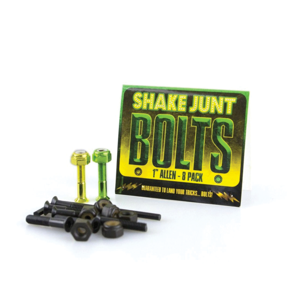 Shake Junt Phillips Hardware 1""
