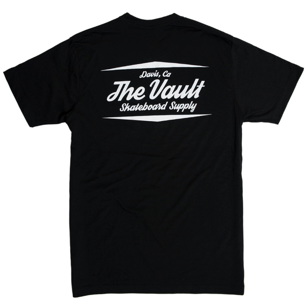 Supply Tee - Black