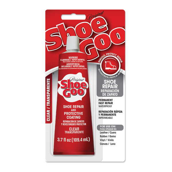 Shoe Goo 3.7oz - Clear