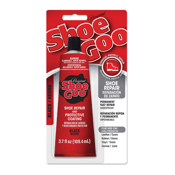 Shoe Goo 3.7oz - Black