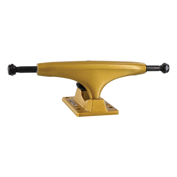 Tensor Reg Alloy Trucks Gold - 5.25""