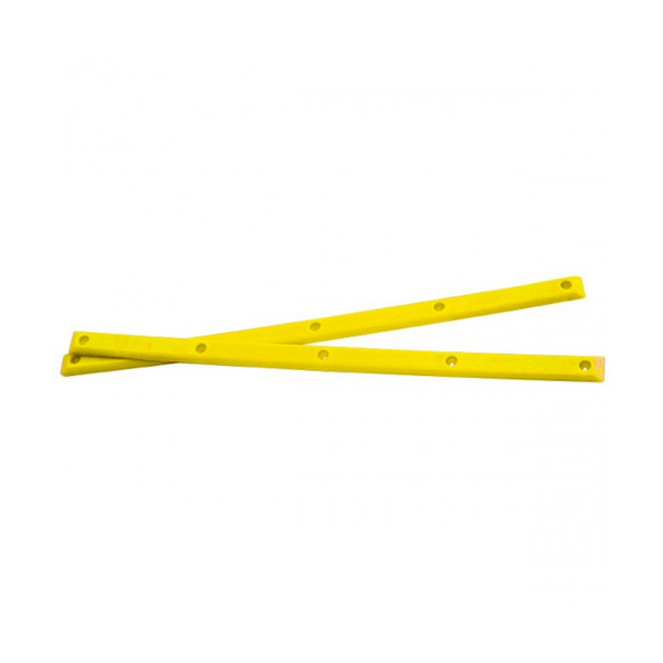 Pig Board Rails - Neon Yellow