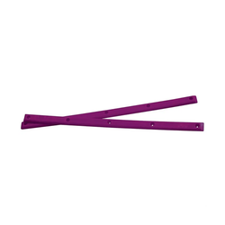 Pig Board Rails - Neon Purple