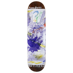 Antihero Beres SF Then and Now Deck - 8.12""