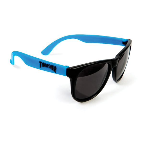 Thrasher Sunglasses - Blue
