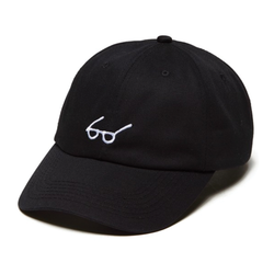 Thrasher Still Watchin Hat - Black