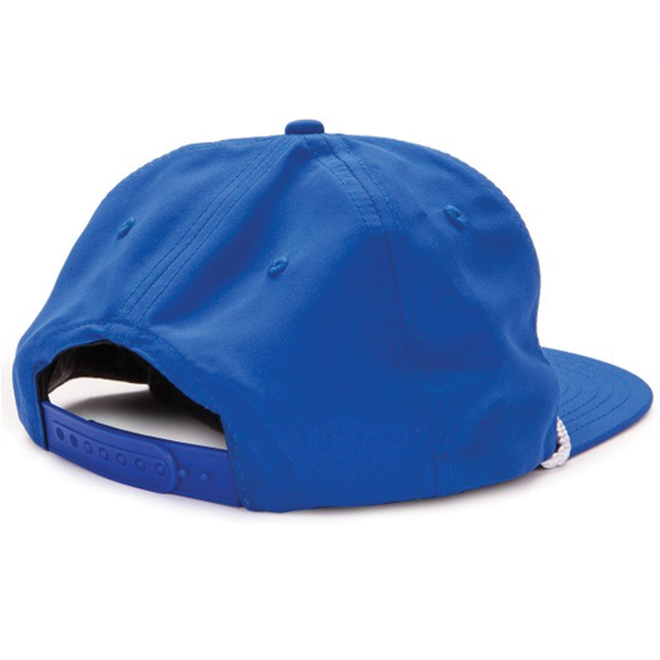 Thrasher Rope Hat - Blue