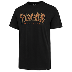 Thrasher X 47' Goldfronts Tee