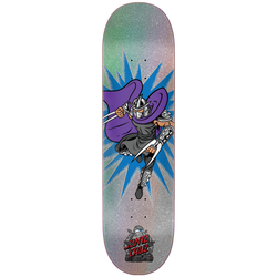 Santa Cruz TMNT Shredder - 8.0""