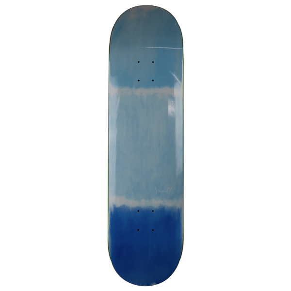 Vault Untitled 2020 Deck - Various Sizes