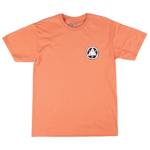 Welcome Sloth Premium Tee - Clay