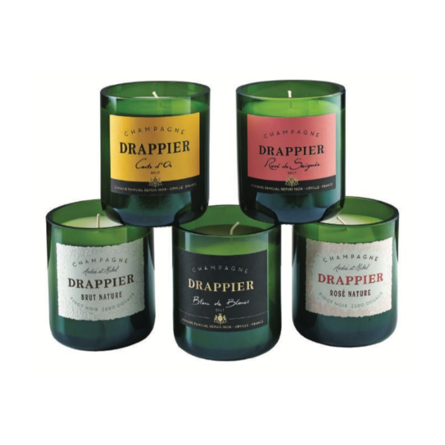 DRAPPIER - Candle