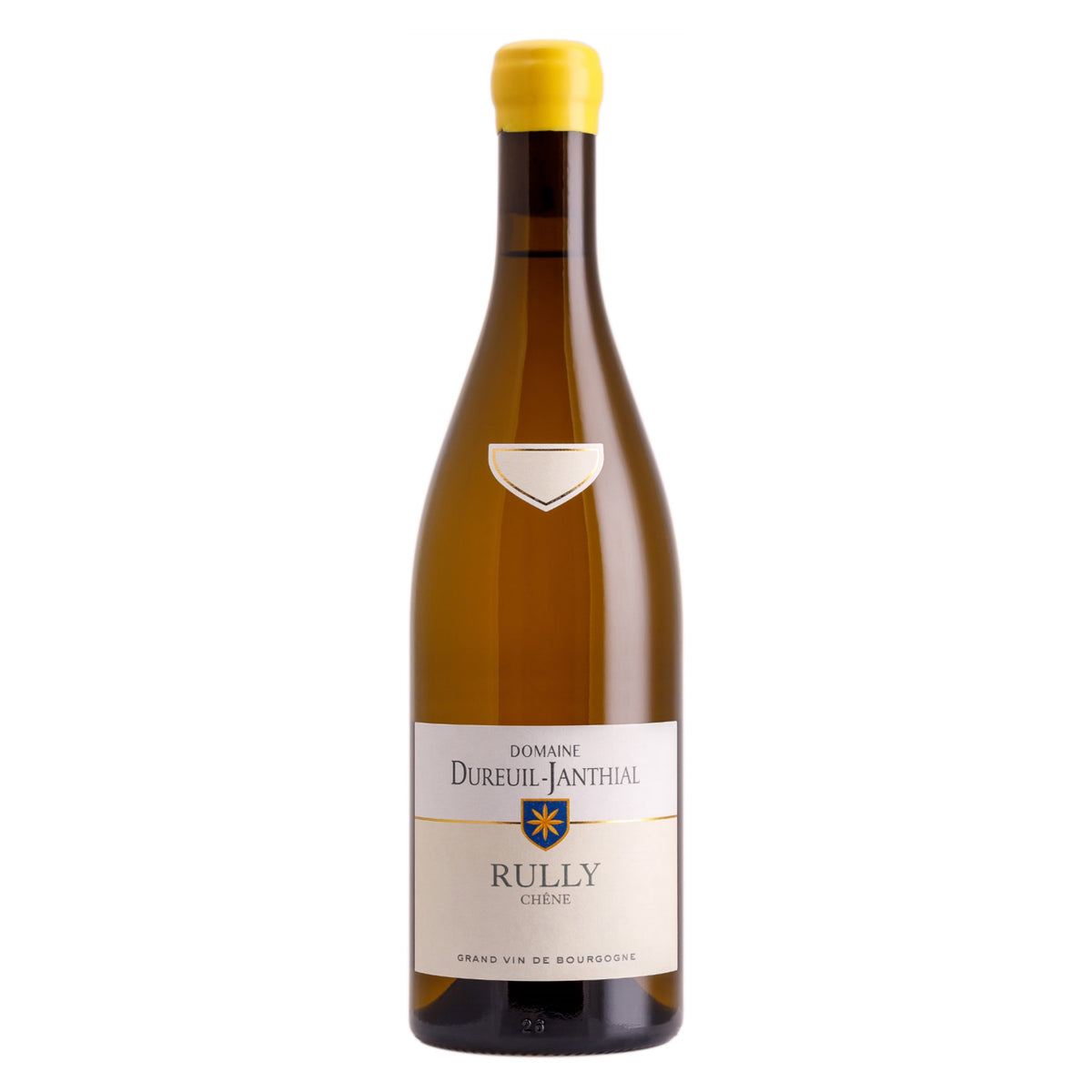 "Domaine DUREUIL-JANTHIAL Rully Blanc ""Chene"" 2018"
