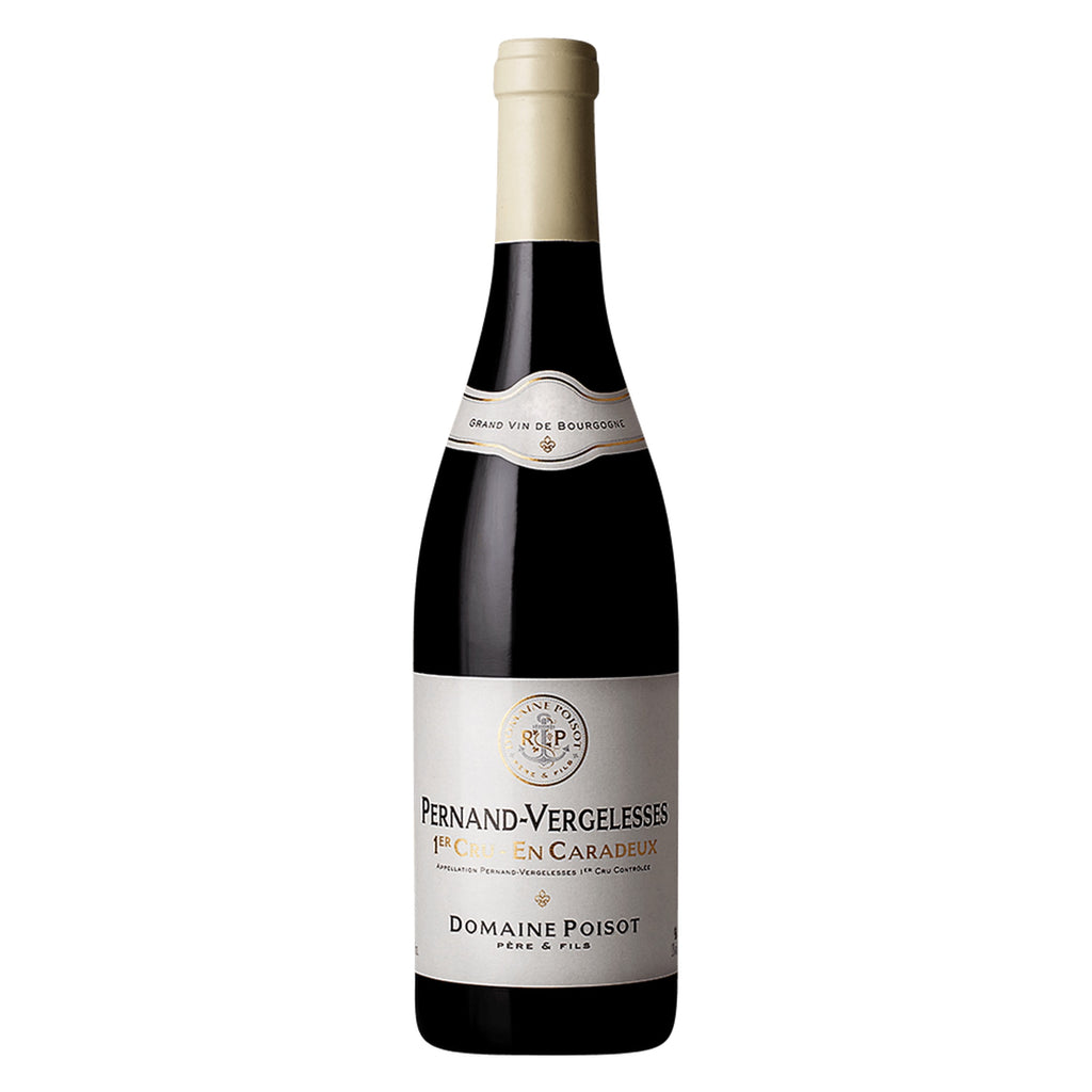 Domaine POISOT Pernand-Vergelesses 1er Cru