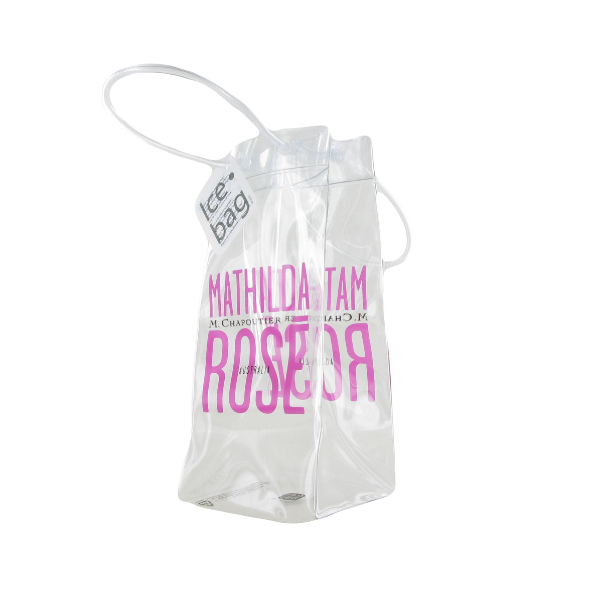 "M. CHAPOUTIER - Ice Bag ""Mathilda Rose"""