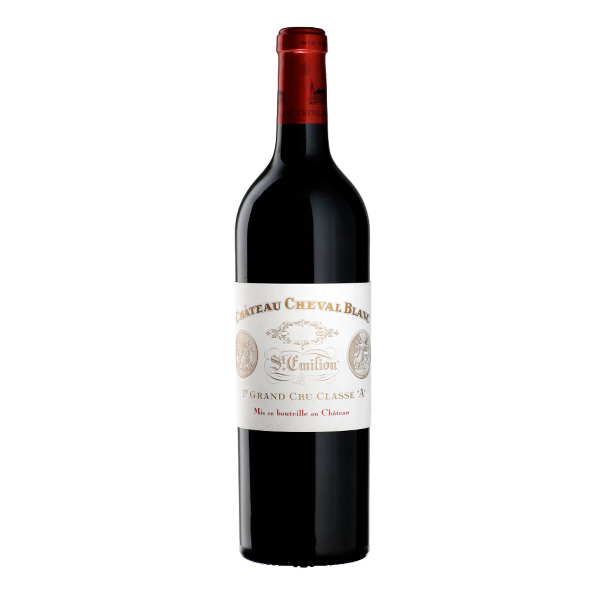 Chateau CHEVAL BLANC Saint-Emilion Grand Cru 2007