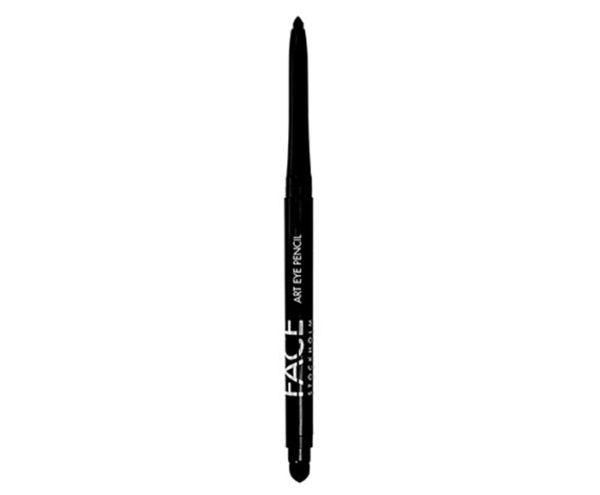 Eye pencil - BLACK ART PENCIL