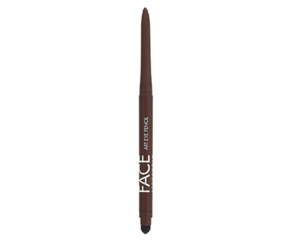 Eye pencil - BROWN ART PENCIL