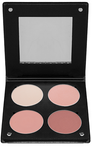PALETTE BLUSH POWDER 3D - Beige Rose