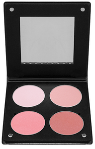 PALETTE BLUSH POWDER 3D - Rose