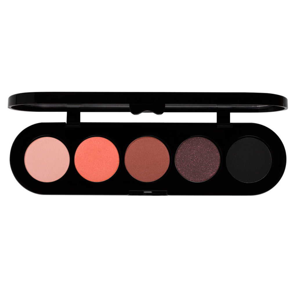 Make-Up Atelier Palette eye shadow Burnt Umber