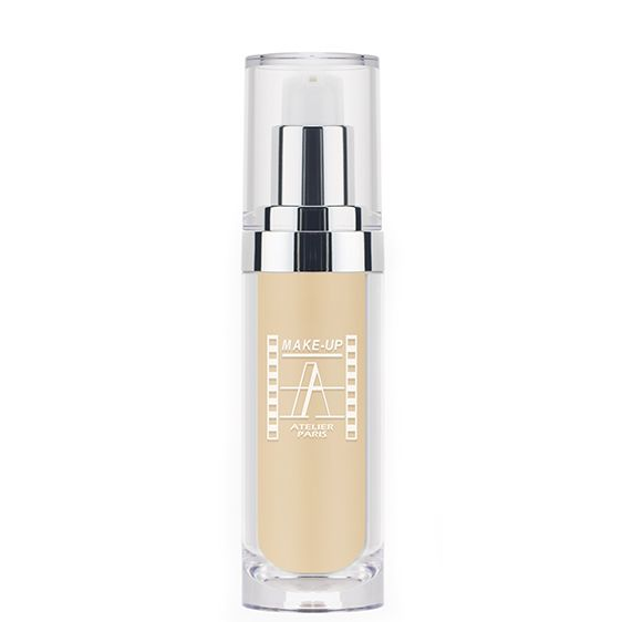 Fluid foundation - Clear Beige 2B