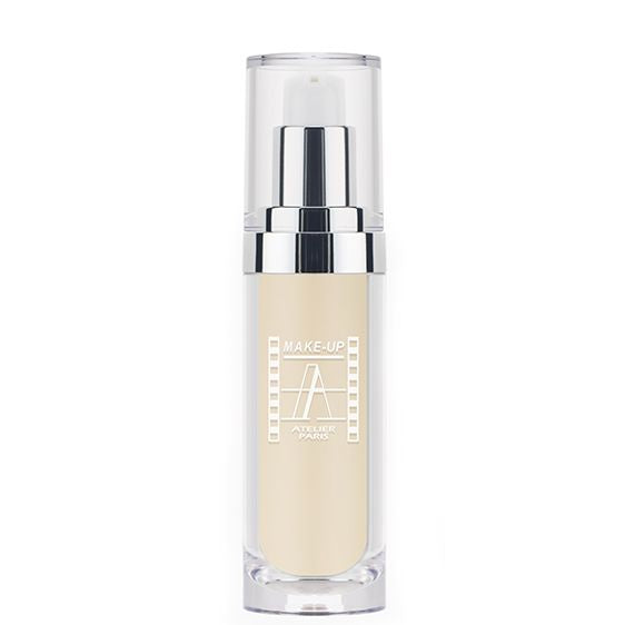 Fluid foundation - Ultra Pale Beige 1NB