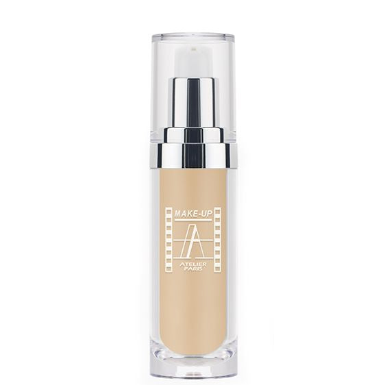 Fluid foundation - Nude 3Y