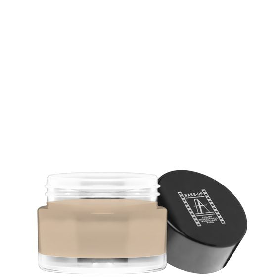 Gel foundation - Clear beige 2B
