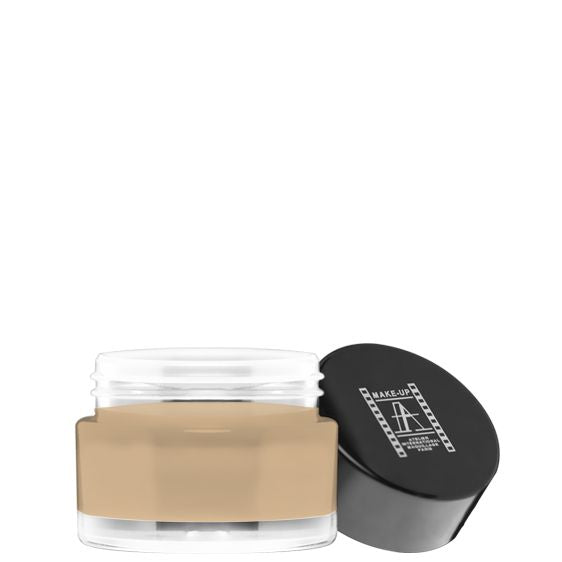 Gel foundation - Natural beige 3B