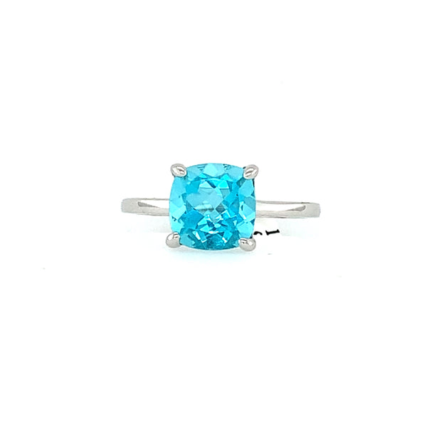 Helenite Ring 1208