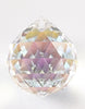 Facet Ball Egyptian Crystal - Zero Point Crystals