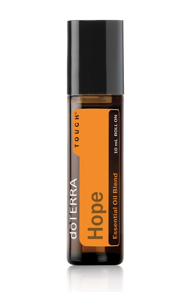 Hope Touch (Roll-On) Essential Oil Blend - Zero Point Crystals