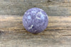 Lepidolite Sphere - Zero Point Crystals
