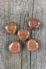 Goldstone Heart - Zero Point Crystals