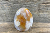 Flower Agate Freeform - Zero Point Crystals