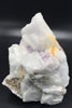 Fluorite with Celestite - Zero Point Crystals