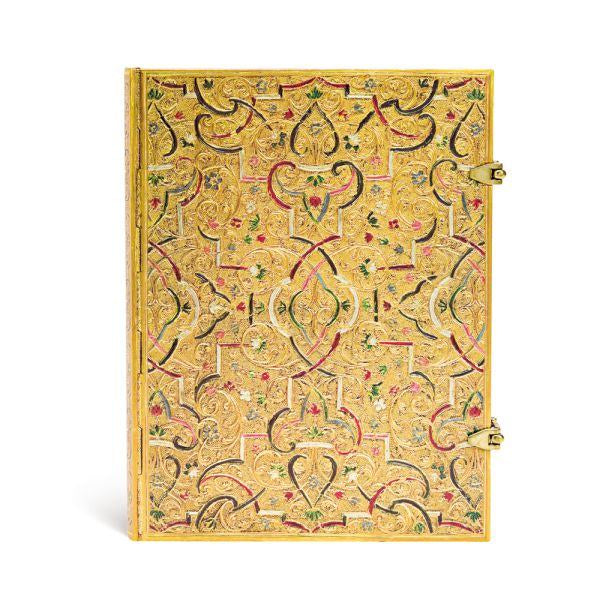 Gold Inlay Journal