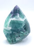6187 Fluorite Freeform (Polished) - Zero Point Crystals