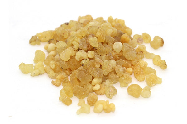Frankincense Resin - Zero Point Crystals